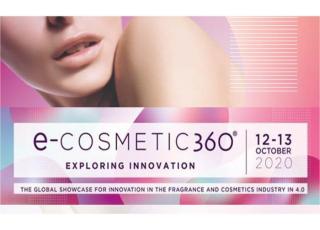【出展社募集】 「e-COSMETIC360」バーチャル国際展示会への出展参加企業様を募集します!