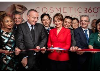 【招募參展會員】2021年法國Cosmetic 360創新研發展,邀請您一同來參與!