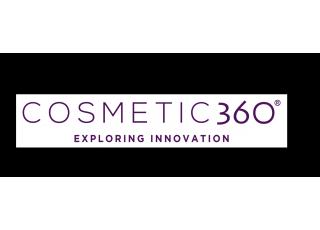 Cosmetic 360 revient les 13 et 14 octobre 2021
