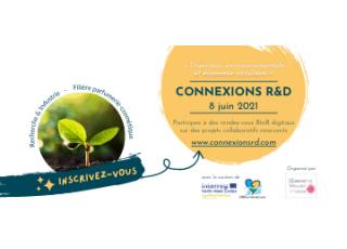 Participez à la construction de projets d'innovation sur le thème de la Transition environnementale