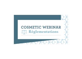 Cosmetic Webinar Réglementations#20